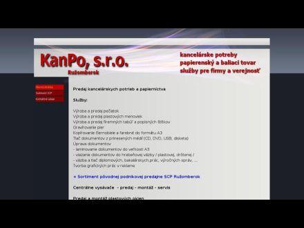 www.kanpo.sk