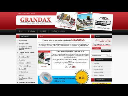 www.grandax.cz