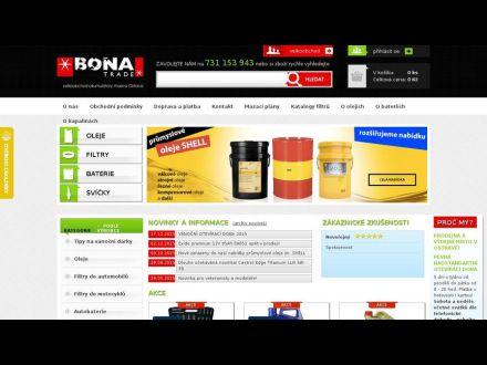 www.bonatrade.cz