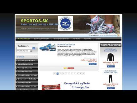 www.sportos.sk