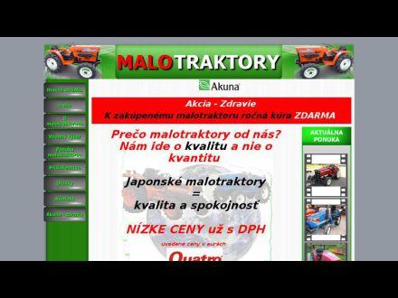 www.malotraktory.eu.sk