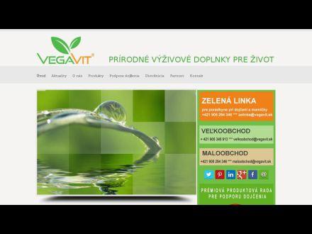 www.vegavit.sk