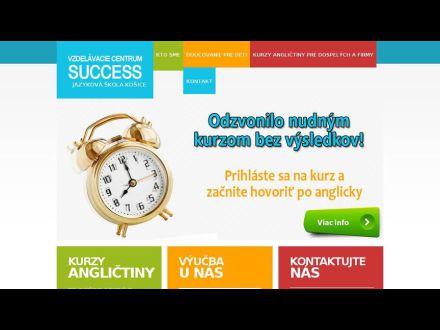 www.vzdelavaciecentrumkosice.sk