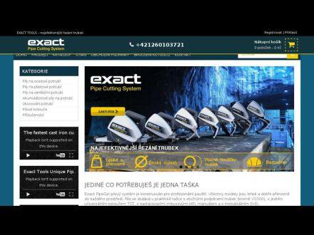 www.exacttools.cz