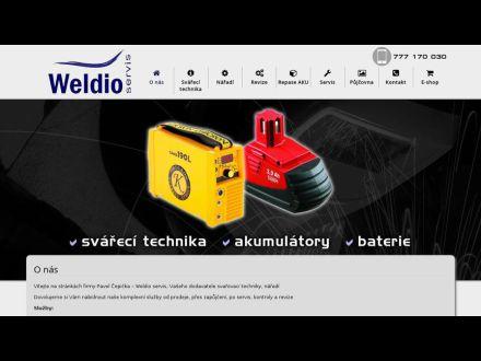 www.weldio.cz