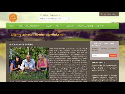 www.dedikadcery.sk
