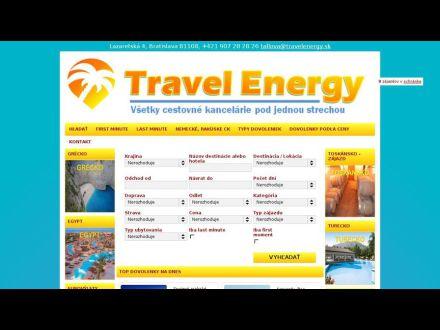 www.travelenergy.sk