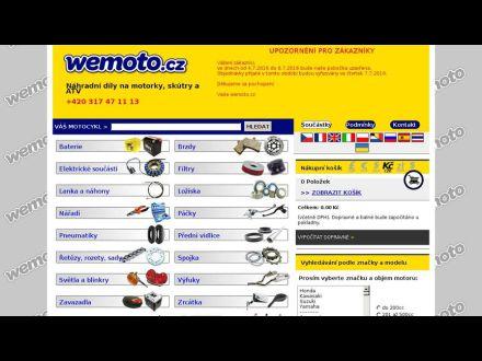 www.wemoto.cz