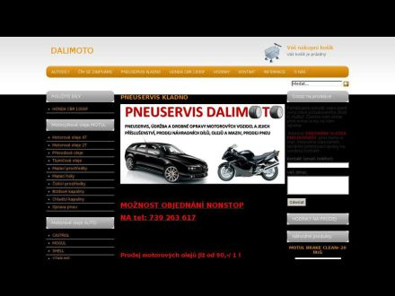 www.dalimoto.cz