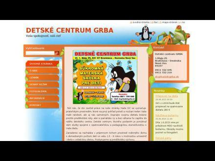 www.dcgrba.sk