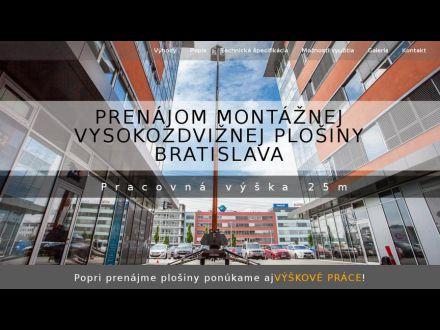 www.verticalsolutions.sk