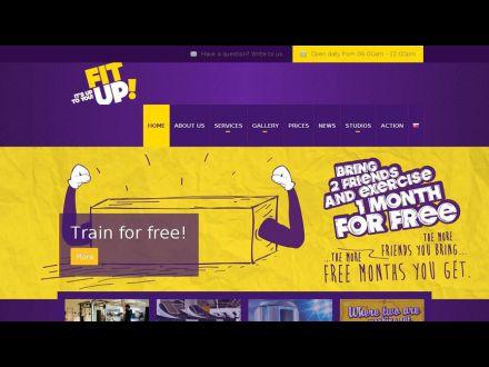 www.fitup.sk