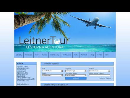www.leitnertour.sk