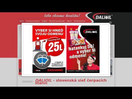 www.dalioil.sk