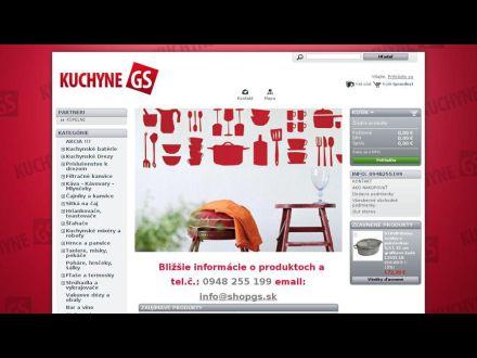www.kuchynegs.sk
