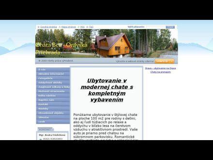 www.ubytovanie-orava.com