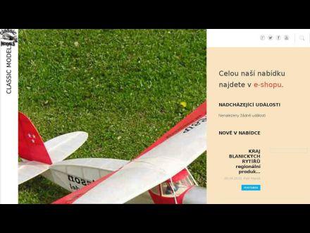 www.classicmodels.cz