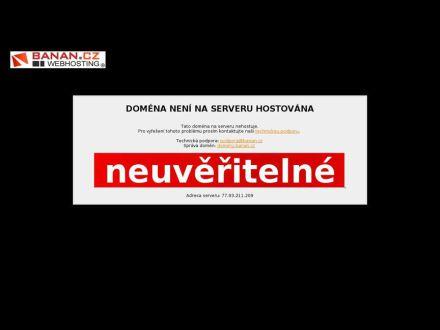 www.yourdog.cz