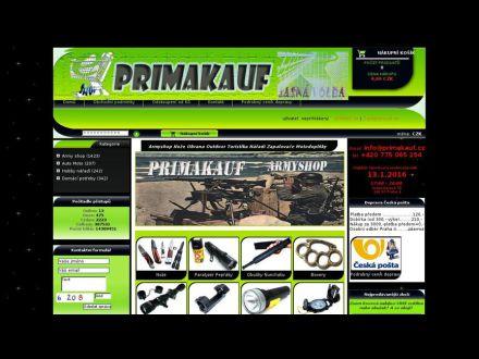 www.primakauf.cz