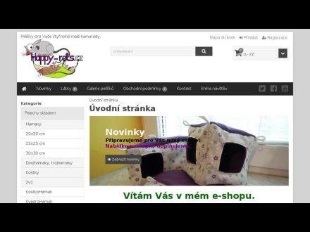 www.happy-rats.cz