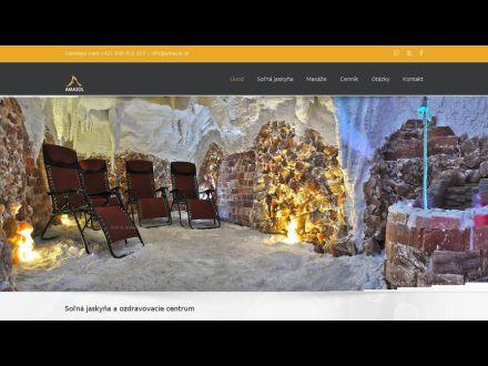 www.amasol.sk