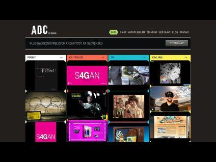 www.adcslovakia.sk