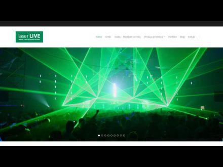 www.laserlive.sk