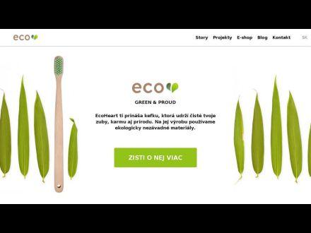 www.ecoheart.sk