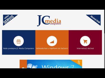 www.jcmedia.sk