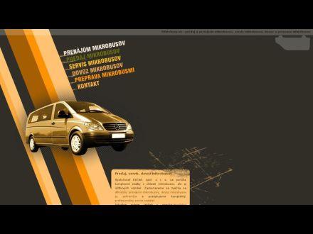 www.mikrobusy.sk