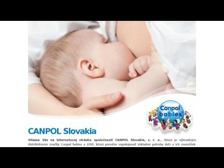 www.canpol.sk
