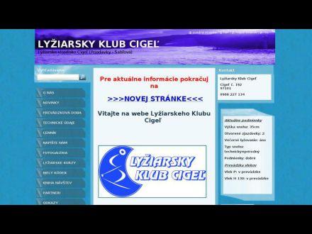 www.lkcigel.webnode.sk