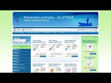 www.vydra-hk.cz