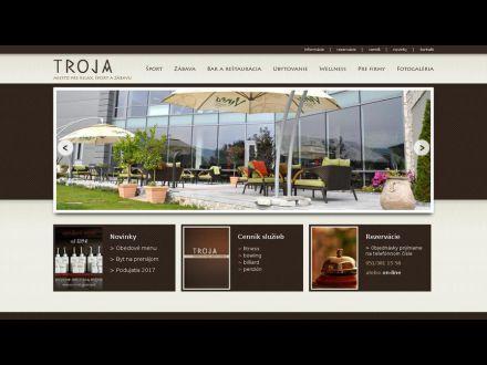 www.troja.sk