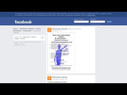 www.facebook.com/pages/Dubravska-zahrada/744311575641836