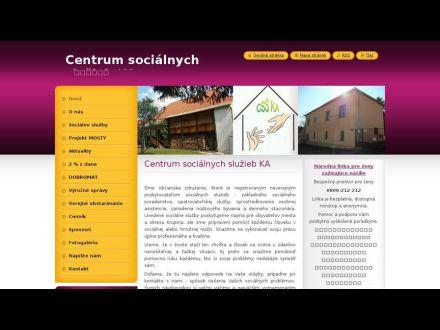www.csska.sk