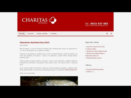 www.charitas.budmerice.net