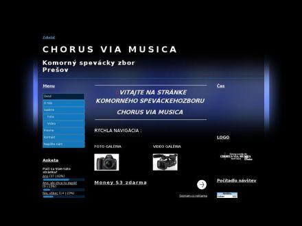 www.chorusviamusica.jex.cz