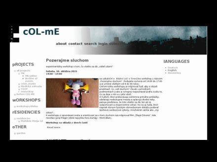 www.col-me.info