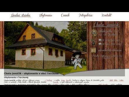 www.chataterchova.eu