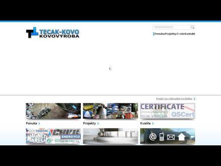 www.tecak.sk