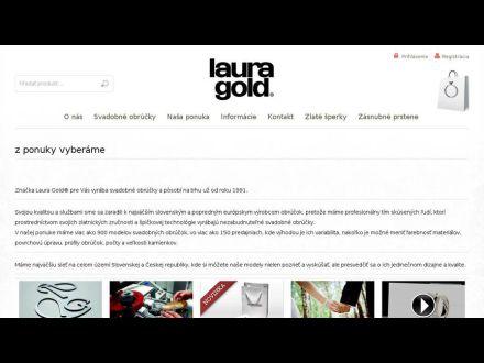 www.lauragold.sk