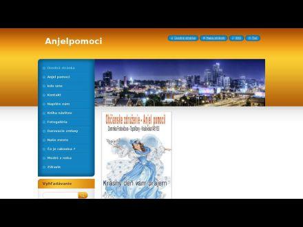 www.anjelpomoci.webnode.sk