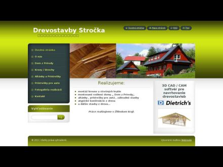 www.drevostavbystrocka.sk