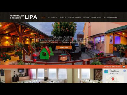 www.restauracialipa.sk
