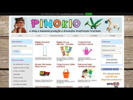 www.pinokio.sk