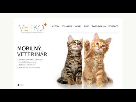 www.vetko.sk
