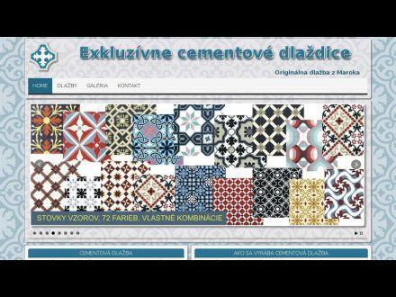 www.cementovadlazba.sk