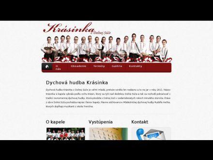 www.krasinka.sk