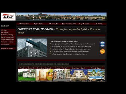 www.eurocont-reality.cz